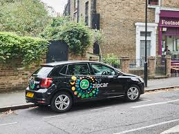 Zip Car Customer Service Goodyear To Supply Tyres For Zipcar And Zipvan Mobility Services