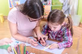 Nursery Teacher Report Calls For Qts For Devalued Early Years Teachers Nursery World