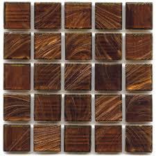 gold links gl 034 copper glitter 4 mm glass tile