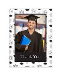 Graduation Thank You Cards Thank You Cards Cards Stationery