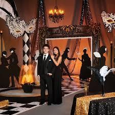 Masquerade Ball Decorations Prom