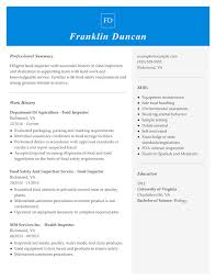 Samples Of Agriculture Resumes Best Sample Resumes The 3 Resume Formats A Guide On Which Format To Use When
