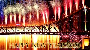 Happy New Year Greeting Cards 2020 Amazonin Appstore For