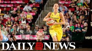 WNBA star Sue Bird comes out as gay reveals she s dating U.S.