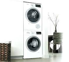 ventless stackable washer dryer. Ventless Dryer Stackable Washer Compact Series Electric N