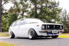 Retro radness: 1980 Toyota Corolla (KE36) — The Motorhood