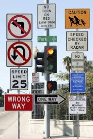 Image result for yield to the right of way