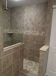 showers with tile walls. with aluminum smart inspiration shower wall tile designs 17 best ideas about on pinterest bathroom showers walls