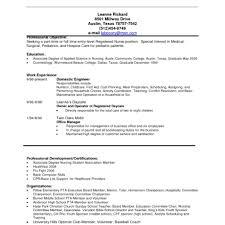 Cosmetologist Sample Job Description Cover Letter Template For