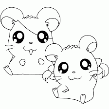 Coloring Pages For Girls With Easy Pictures Also Worksheets Kids