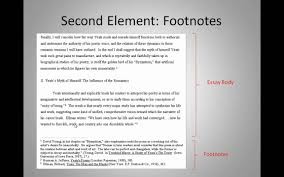 footnotes essay n guide to legal citation part footnote citation  n guide to legal citation part footnote citation by n guide to legal citation part 1