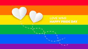 Happy LGBT Pride Month 2021: Quotes, Wishes, Posters, Images, Messages,  Memes, Wallpaper, and Greetings to Share