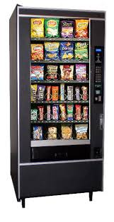 Used Vending Machines Fascinating Used Vending Machine 48 Selection For Sale National Vendors 48