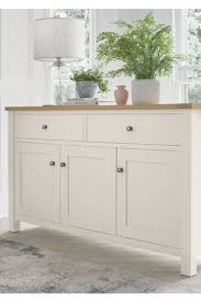 malvern large sideboard from the