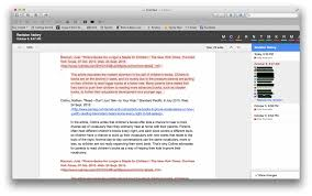 09 Collaborative Creation Annotated Bibliography Hastac