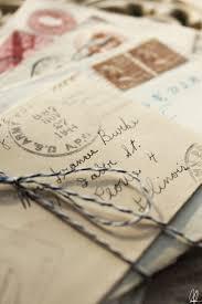 Best 25 Old Letters Ideas On Pinterest Handwritten Letters