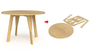 flat furniture. OY Design\u0027s Flat-Pack FS Chair Can Be Easily Assembled In A Snap | Inhabitat Flat Furniture