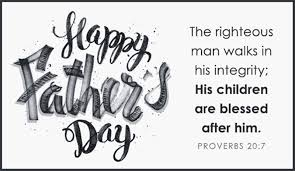 28 Best Fathers Day Bible Verses - Inspiring Scripture for Dads