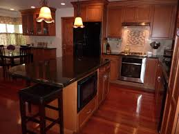 Kitchen Island Cabinets With Seating Kitchen Island Table Combo