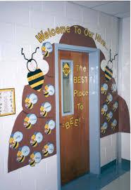 Kindergarten Classroom Theme Decorations 53 Classroom Door Decoration Projects For Teachers Bigdiyideas