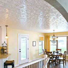 tin ceiling tiles for backsplash tin ceiling tiles in kitchen how to  install a tin fashionable . tin ceiling ...