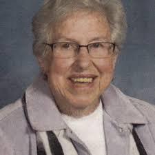 Vivian Irene Rhodes | Obituaries | tdn.com
