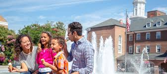 family fun in alexandria this summer