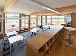 japanese office design. Denen Office Japanese Design