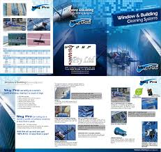 paveezzigroup pty skypro automatic window building cleaning systems