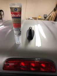 Tacoma 3rd Brake Light Gasket 2016 Tacoma Third Brake Light Leak Pogot Bietthunghiduong Co