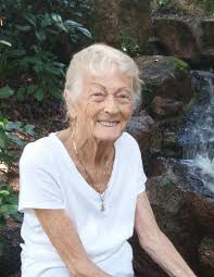 June Griffith Obituary - Death Notice and Service Information