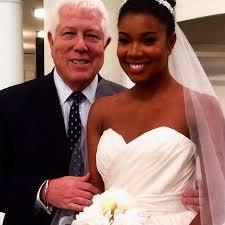Gabrielle Union Wedding Dress Designer Gabrielle Union Dwyane Wade Marry In Miami Wedding