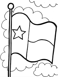 Small Picture Texas Symbol Coloring Pages Coloring Pages