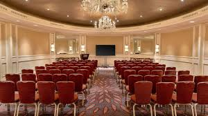 Spacious Event Venues Near Downtown Crossing Hyatt Regency