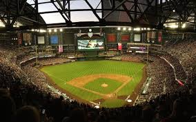 Chase Field Az Seating Chart Chase Field Seating Chart Seatgeek