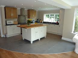 Kitchen Island Ideas, Delightful Quarter Round Shaped Room Free Standing  Kitchen Islands With Seating Gray