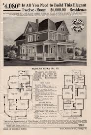 1910 Houses Design The House That Came In The Mail 99 Invisible