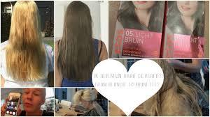 10 Tips Om Je Haar Van Blond Naar Donkerder Te Kleuren Geblondeerd
