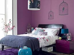 Girls Bedroom Ideas Purple And Blue 2