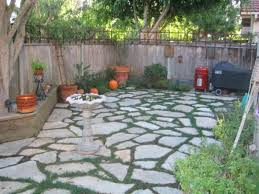 flagstone landscaping. Inspiring Flagstone Patio Design Ideas 190 Backyard Stone  Landscaping Ideas Flagstone