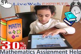 maths assignment help stress at ease mathematics assignment help