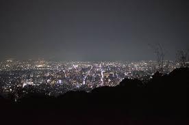 京都でドライブデートと言えばココ誰もが一度は訪れる将軍塚東山