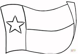 Small Picture Texas Flag coloring page Free Printable Coloring Pages