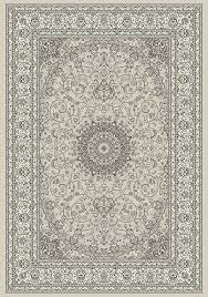 premium quality belgium power loom rug in traditional persian medallion isfahan design deals on rugs