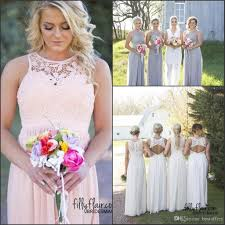 Western Bridesmaid Dresses  Great Ideas For Fashion Dresses 2017Country Western Style Bridesmaid Dresses
