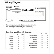 ballast wiring diagram t8 ballast image wiring diagram ballast wiring diagram t8 solidfonts on ballast wiring diagram t8