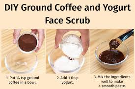 They also have detoxifying benefits. 4 Easy Diy Coffee Face Scrub Recipes For Glowing Skin