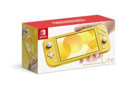 Máy chơi game Nintendo Switch Lite Giá Rẻ Chính Hãng Trả góp Ship COD