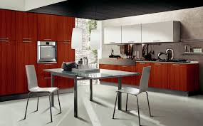 exterior plan red white modern madison kitchen design interior and exterior plan simple kitche