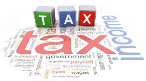 Image result for tax system unfair